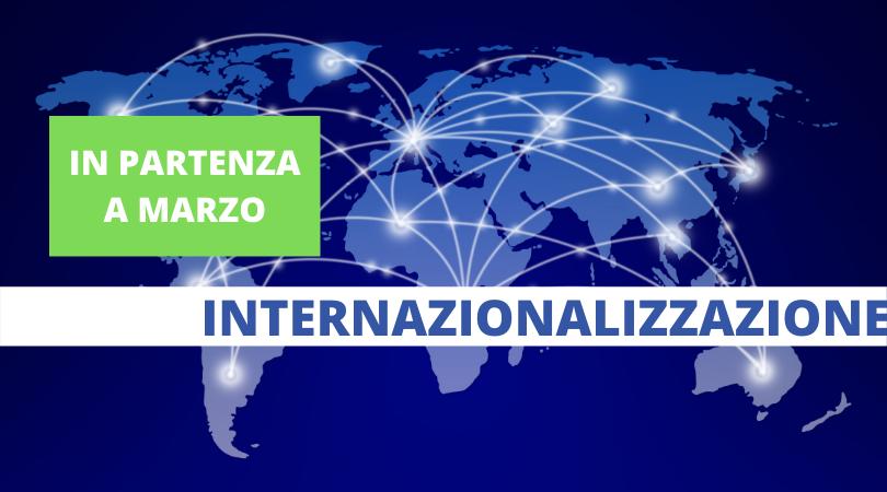 bando per internazionalizzazione Invitalia Temporary Manager TEM